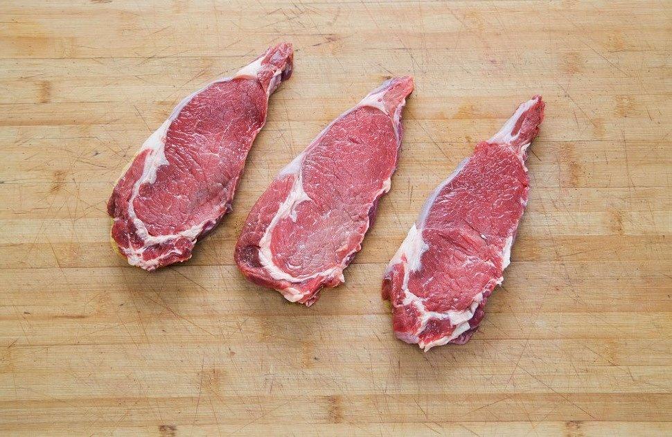 Как правильно выбирать мясо — халяль мясо