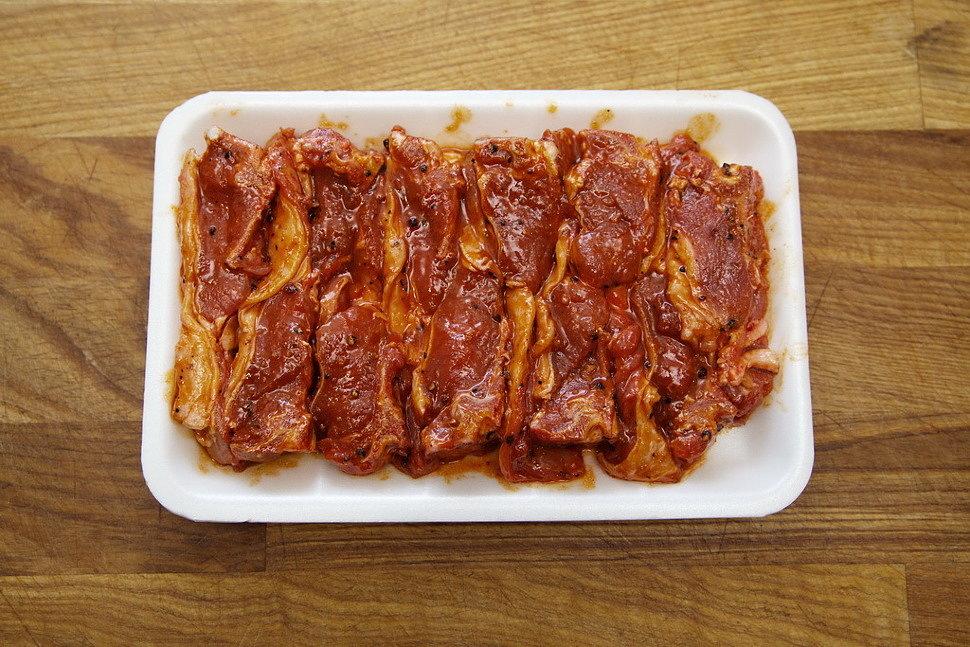 Маринованное мясо в Симферополе