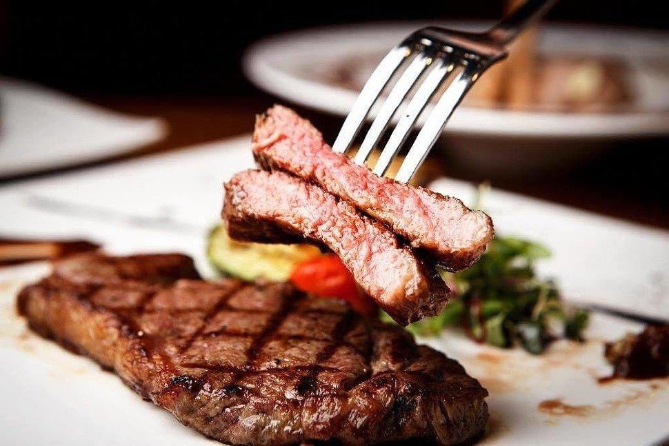Маринад для мяса в духовке - мясная лавка Алем