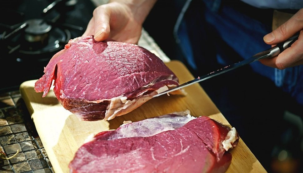 Какая часть говядины самая вкусная - Мясной бутик Алем - халяль мясо
